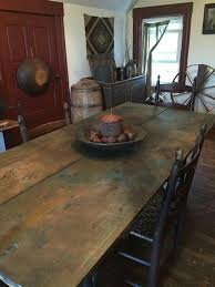 primitive dining room furniture 560 best primitive rooms images on pinterest prim decor