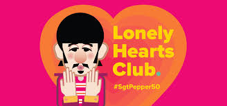 lonely hearts club valentine u0027s day the beatles story liverpool