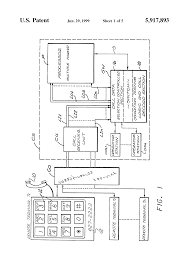 patent us5917893 multiple format telephonic interface control