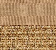 5x7 Sisal Rug Color Bound Natural Sisal Rug Chino Pottery Barn