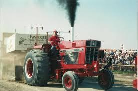 sharp 1066 farm stock diggin the dirt general ih red power