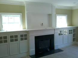 Built In Fireplace Gas by Gas Fireplace Cabinet Image Of Enthralling Gas Fireplace Cabinets
