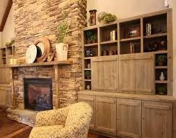 Rustic Book Shelves by 57 Best Built Ins Images On Pinterest Book Shelves Home And Spaces