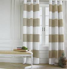 Beige And White Curtains Wonderful And White Curtains And The 25 Best Beige Eyelet