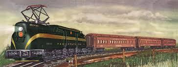 Gg1 Locomotive Interior 2124w Lionel Gg1 Passenger Set Conv Loco 2332