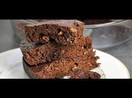 Brownies By Hervé Cuisine Http Recette Magique Des Brownies En 5 Minutes Par Hervé Cuisine Koujinti