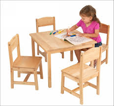 Kidkraft Lounge Set by Furniture Marvelous Childs Wooden Desk And Chair Set Tween Table