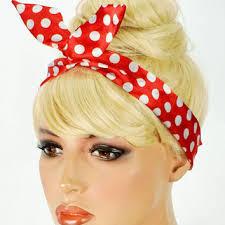 bandana bow shop wire bandana headband on wanelo