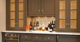 Kitchen Cabinet Restaining by Tasty Kitchen Sink Plumbing Video Pretentious Kitchen Design