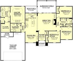 small floor plan 46 best plans images on home plans craftsman homes