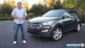 hyundai 2015 santa fe reviews 2014 hyundai santa fe sport 2 0l turbo test drive review