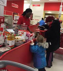 target disaster recovery plan used on black friday 2013 indiana target cashier ishmael gilbert helped an elderly lady
