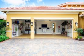 three car garage 8 ways to keep thieves out of your garage safewise