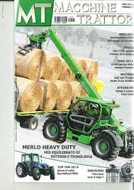 press review february 2015 by argo tractors issuu
