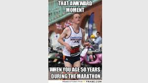 Running Marathon Meme - 25 marathon memes to get you through race day complex