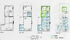 housing floor plans campus housing apartment floor plans