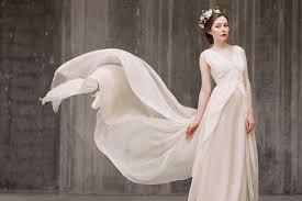 handmade wedding dresses the prettiest handmade wedding dresses on etsy livingly