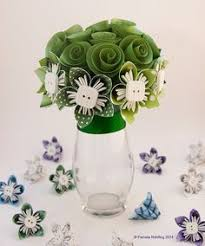 Expensive Vases Tuxedo Vases Formal Wedding What A Fun Way To Dress Up Your