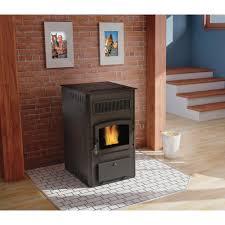 drolet high efficiency eco 65 pellet heater u2014 65 000 btu model