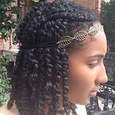 hairstyles with headbands foe mature women 50 outgoing kinky twists ideas for african american women hair