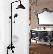 bath and shower fixtures home design inspirations
