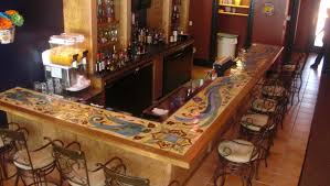 bar bar top designs extraordinary u201a beguile u201a dazzle bar top tile