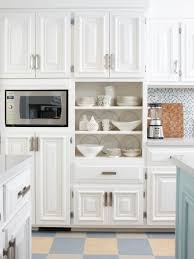Classic White Kitchen Cabinets White Kitchen Cabinets With Dark Wood Floors Black Stained Wooden