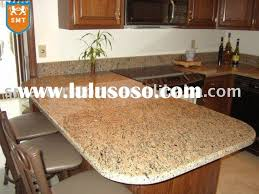 Granite Table Tops For Kitchen Roselawnlutheran - Kitchen table granite