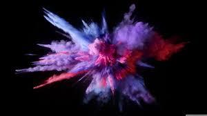 purple color burst 4k hd desktop wallpaper for u2022 wide u0026 ultra