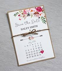 wedding invitations and save the dates save the date wedding invites best 25 floral save the dates ideas on