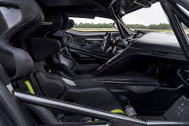 aston martin vulcan front the aston martin vulcan amr pro for when your 800 hp hypercar isn