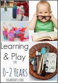 best 25 baby learning activities ideas on baby