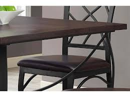 furniture barnhart furniture bernhardt dining table bernards