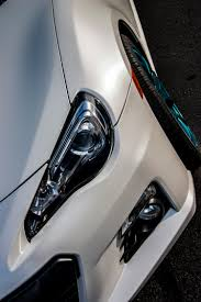 lexus pearl white paint job subaru brz satin pearl white u2014 incognito wraps