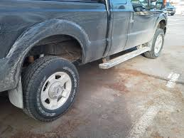 Vintage Ford Truck Mud Flaps - fender flares and mud flaps diesel forum thedieselstop com
