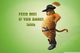 feed puss boots shrek 4k hd