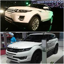 land wind vs land rover os cinco carros que as construtoras chinesas copiaram
