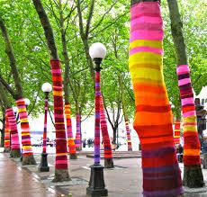 public arts board plans to u0027yarnbomb u0027 downtown birmingham this fall
