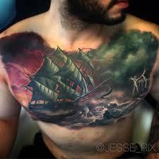 sailor tattoos ideas part 3
