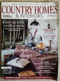 country home and interiors magazine 25 images country homes