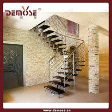Indoor Stairs Design 2017 Wrought Iron Staircase Design Indoor Staircase Designs