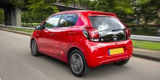 latest peugeot cars peugeot 108 review carwow