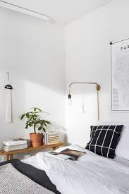 black bedroom light fixtures home interior design modern light fixture coming out from wall in