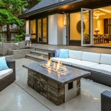Modern Fire Pits by Artistic Firepit By John T Unger Recycled Steel Fire Pits