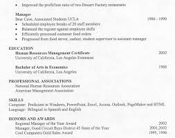 Resume Samples For It Professionals Experienced by Free Resume Templates For Professionals Resume Examples Job