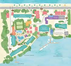 Seaside Florida Map by Interactive Map Captiva Island Resort U0027tween Waters Inn