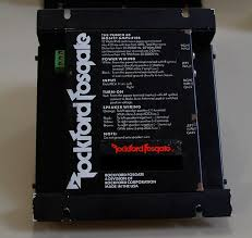 rockford fosgate punch 30hd question car audio diymobileaudio