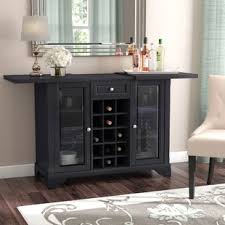 Flip Top Bar Cabinet Flip Top Bar Cabinet Wayfair