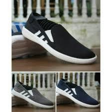 Sepatu Adidas Slip On adidas slip on model klasik
