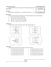 function relation worksheet free worksheets library download and